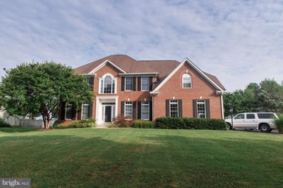 1504 White Tail Deer Court, Annapolis, MD 21409 - #: MDAA406810
