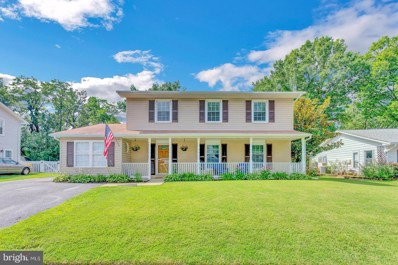 2269 Four Seasons Drive, Gambrills, MD 21054 - #: MDAA406816