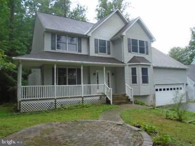 104 Needle Pine Lane, Annapolis, MD 21401 - #: MDAA406852