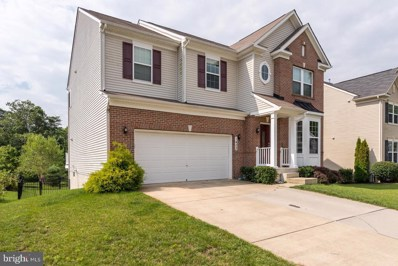 1405 Earnest Way, Odenton, MD 21113 - #: MDAA406864