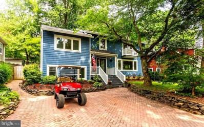 1756 Ebling Trail, Annapolis, MD 21401 - #: MDAA406988