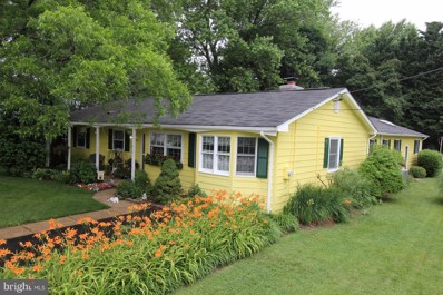 104 Spring Valley Drive, Annapolis, MD 21403 - #: MDAA407014