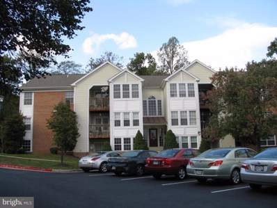 204 E Juneberry Way UNIT 3B, Glen Burnie, MD 21061 - #: MDAA407016