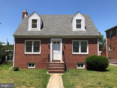 102 12TH Avenue, Baltimore, MD 21225 - #: MDAA407112