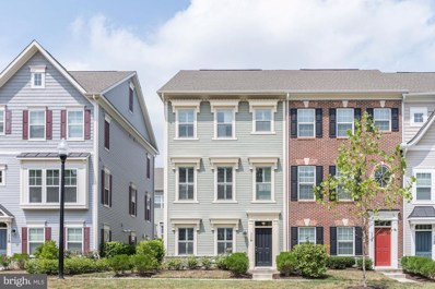 114 VanGuard Lane, Annapolis, MD 21401 - #: MDAA407122