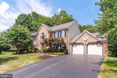 210 Blackhaw Court, Millersville, MD 21108 - #: MDAA407124