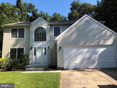 411 Idleoak Court, Severna Park, MD 21146 - #: MDAA407150