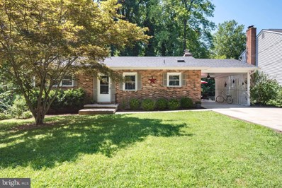263 Cape Saint John Road, Annapolis, MD 21401 - #: MDAA407386