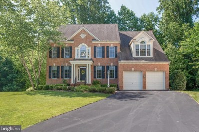 1509 Bromfield Way, Annapolis, MD 21409 - #: MDAA407428
