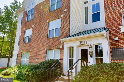 3559 Floating Leaf Lane UNIT E201, Laurel, MD 20724 - #: MDAA407438