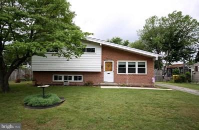 119 N Bend Terrace, Glen Burnie, MD 21060 - #: MDAA407504