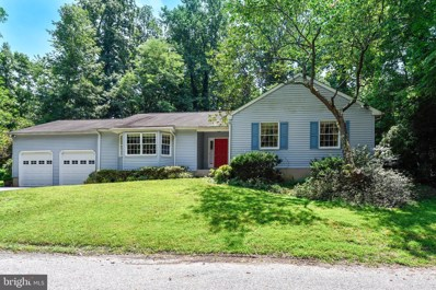 447 Alder Trail, Crownsville, MD 21032 - #: MDAA407566