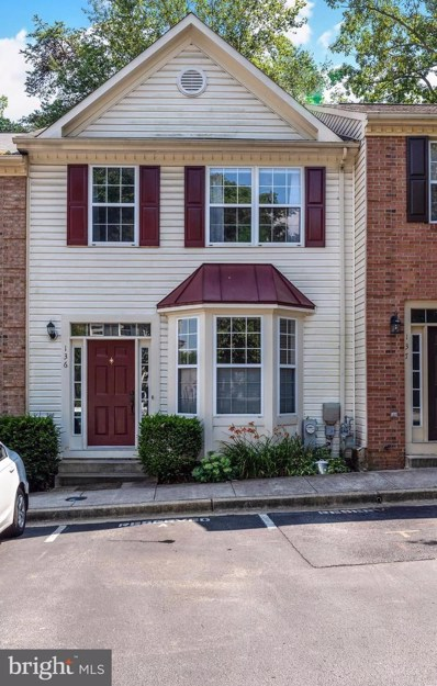 136 Quiet Waters Place, Annapolis, MD 21403 - #: MDAA407818