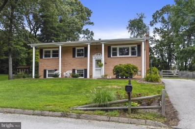 516 Brightwood Road, Millersville, MD 21108 - #: MDAA407880
