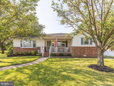 615 Cleveland Road, Linthicum Heights, MD 21090 - #: MDAA407892