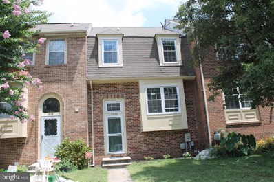 7810 Hidden Creek Way, Stoney Beach, MD 21226 - #: MDAA407920