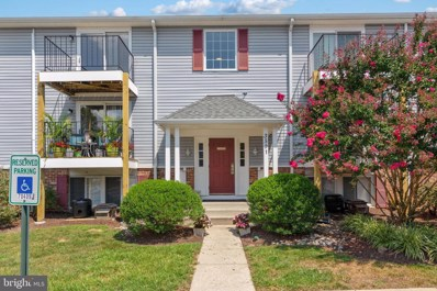 3501 Wedgewood Court UNIT J, Pasadena, MD 21122 - #: MDAA407994