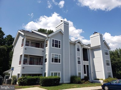 602 Rolling Hill Walk UNIT 204, Odenton, MD 21113 - #: MDAA408020