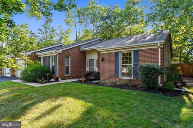 2562 N Haven Cove, Annapolis, MD 21401 - #: MDAA408022
