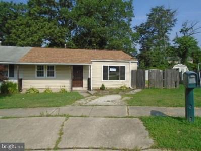 7794 Fox Court, Pasadena, MD 21122 - #: MDAA408052