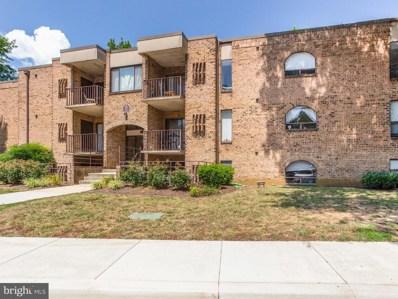 12 Silverwood Circle UNIT 8, Annapolis, MD 21403 - #: MDAA408074