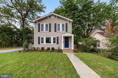 713 Genessee Street, Annapolis, MD 21401 - #: MDAA408076