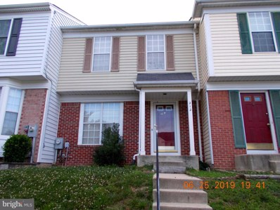 212 Royal Oak Court, Odenton, MD 21113 - #: MDAA408142