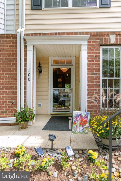 100 Harbour Heights Drive, Annapolis, MD 21401 - #: MDAA408148