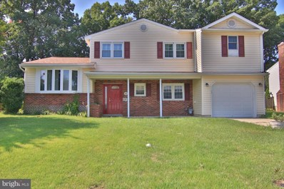 110 Patricia Avenue, Linthicum, MD 21090 - #: MDAA408166