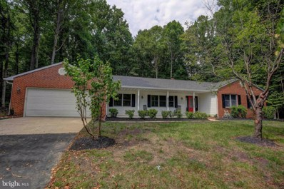 2519 Cheval Drive, Davidsonville, MD 21035 - #: MDAA408204