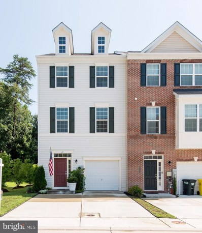 8519 Golden Eagle Lane, Severn, MD 21144 - #: MDAA408292