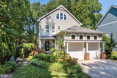45 Lawrence Avenue, Annapolis, MD 21403 - #: MDAA408362