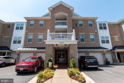 1409 Wigeon Way UNIT 102, Gambrills, MD 21054 - #: MDAA408382