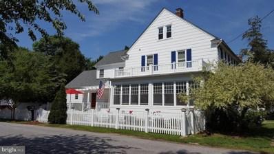 50 S Homeland Avenue, Annapolis, MD 21401 - #: MDAA408518