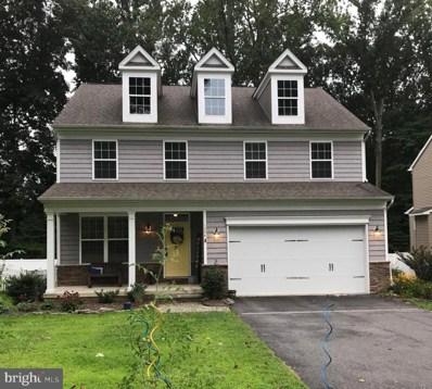 1256 Cedar Tree Lane, Annapolis, MD 21409 - #: MDAA408538
