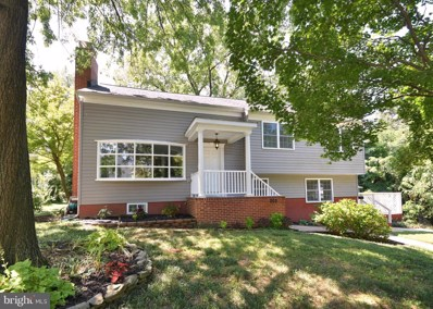 203 Valley Road, Linthicum Heights, MD 21090 - #: MDAA408602