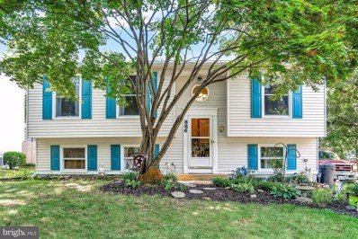 886 Willys Drive, Arnold, MD 21012 - MLS#: MDAA408808