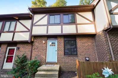 1224 Heartwood Court, Arnold, MD 21012 - #: MDAA408868