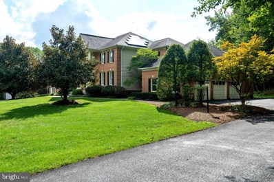 1003 Howard Grove Court, Davidsonville, MD 21035 - #: MDAA408908