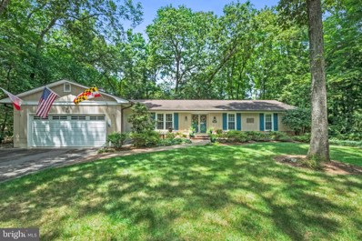 157 Cardamon Drive, Edgewater, MD 21037 - MLS#: MDAA408932