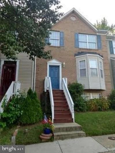 624 Tuckahoe Creek Court, Annapolis, MD 21401 - #: MDAA408992