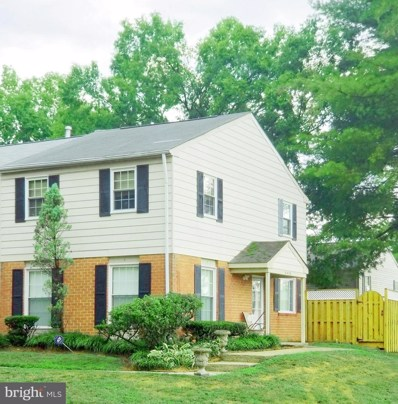 6420 Colonial Knoll, Glen Burnie, MD 21061 - #: MDAA409070
