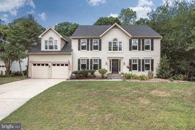 421 Fox Hollow Lane, Annapolis, MD 21403 - #: MDAA409110