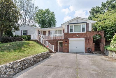 701 W Maple Road, Linthicum Heights, MD 21090 - #: MDAA409168