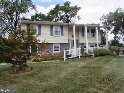 2300 Four Seasons Drive, Gambrills, MD 21054 - #: MDAA409190
