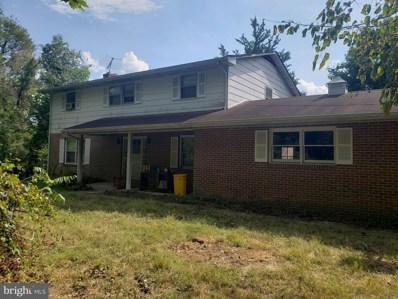 1651 Millersville Road, Millersville, MD 21108 - #: MDAA409194
