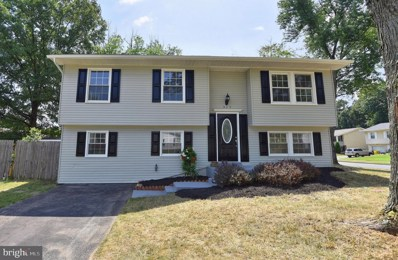 922 Fall Circle Way, Gambrills, MD 21054 - #: MDAA409204