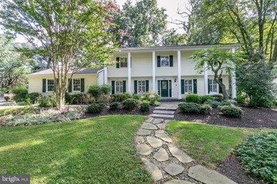 488 London Lane, Severna Park, MD 21146 - #: MDAA409206