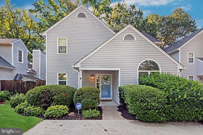 1552 Ritchie Lane, Annapolis, MD 21401 - #: MDAA409254