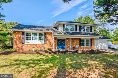 712 Capri Estates Court, Arnold, MD 21012 - #: MDAA409260